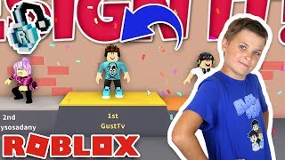 BEING A DJ in ROBLOX | DESIGN IT!