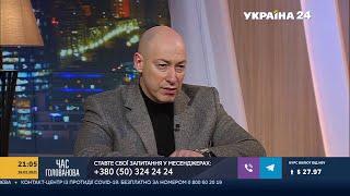 Гордон об интервью с Кузьминым, Муравьевой и потерянном интервью с Юрием Соломиным