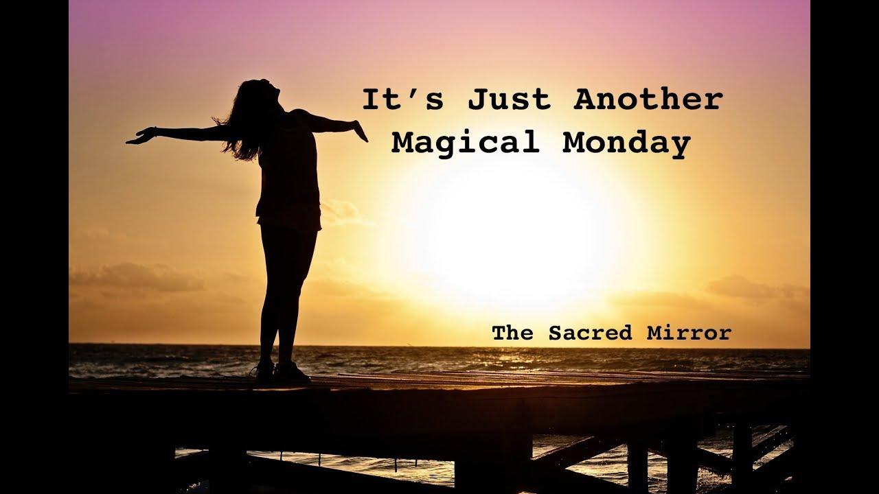 Manifest Magic Monday