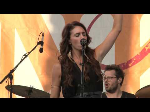Kelleigh Bannen - Broken Record Hearted