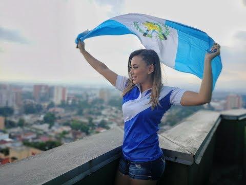 Celebrando a mí Guatemala/ En mi Trabajo