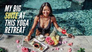 Yoga Detox Retreat Bali | Udara Bali Part 1