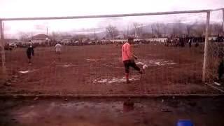 Футбол полуфинал ш. Вахдат д. Дахана 4-3 победил