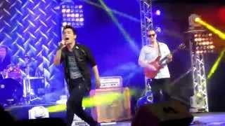 """Summer Pop Medley 2012"" - Sam Tsui - Asia Tour 2014 (Manila, PH)"