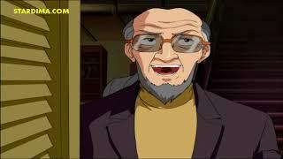 مغامرات مارتن الجزء الثالث الحلقة 6 - لغز رجل العنكبوت
