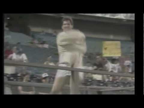 Hanover Straightjacket Escape, Atlanta Aug 1987