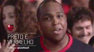 Publicidade e Propaganda com bateria para TIM – Flamengo - Apito de Mestre