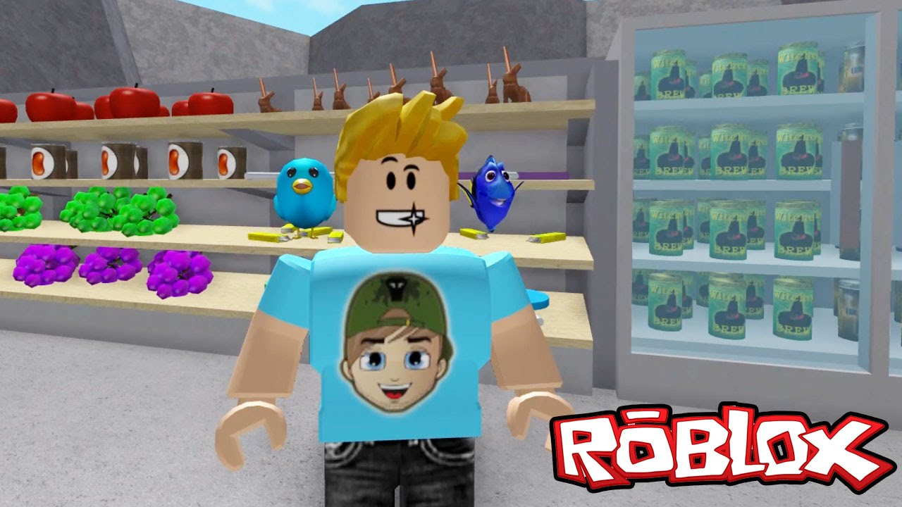 Roblox Let S Play Retail Tycoon Part 1 Getting Started