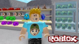 Roblox / Let's Play Retail Tycoon / Part 1 - Getting Started / Gamer Chad Plays