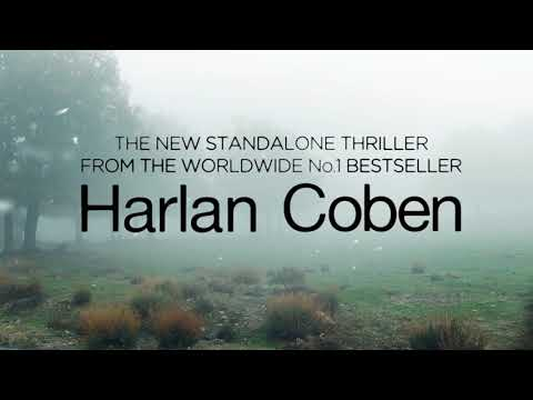 Book trailer: Don't Let Go by Harlan Coben