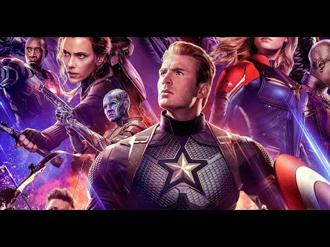 Soundtrack - Infinity War - Captain America Arrives