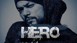 Hero - Bohemia   New 2017 rap beat   bohemia Type beat