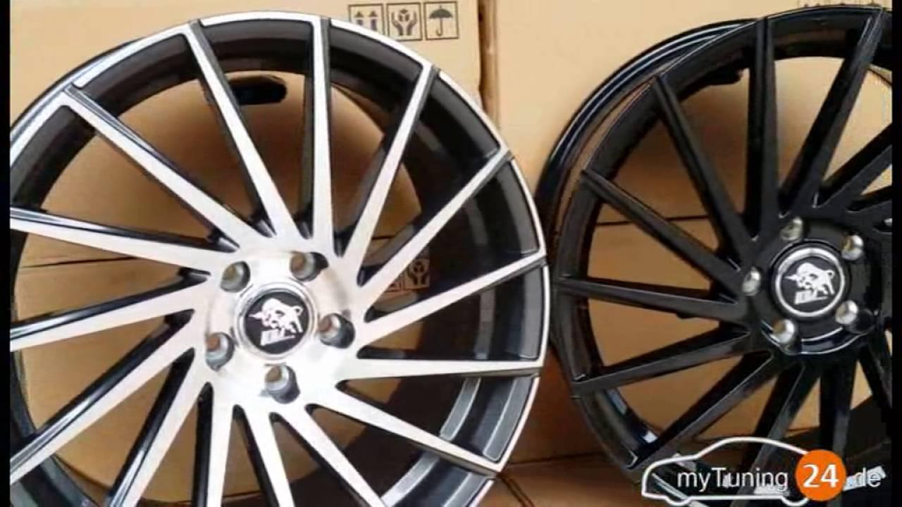 ultra wheels ua9 felgen by youtube