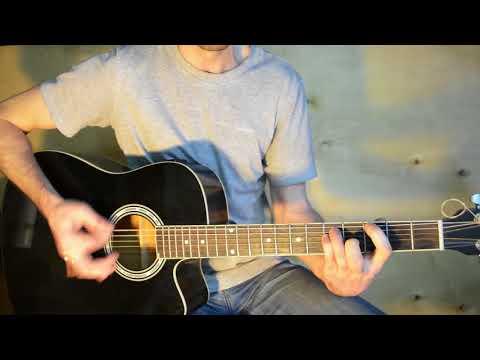 """""""И небо тихо льдом заплачет"""" - Авторская песня под гитару   Nagitaru.ru"""