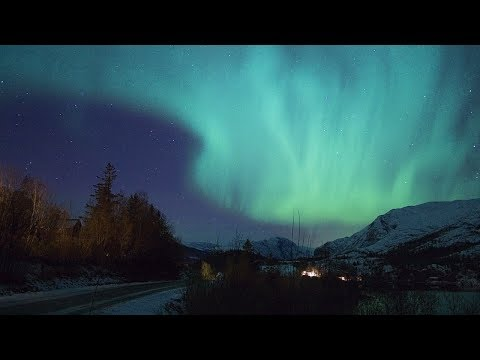 5 Remarkable Facts About the Northern Lights (Aurora Borealis) - The Countdown #39