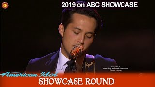 "Laine Hardy ""Come Together"" Enough for Top 20? 