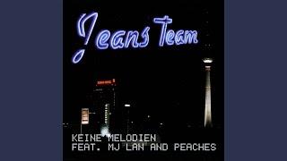 Keine Melodien... 1,2,3,4, (feat. MJ Lan)