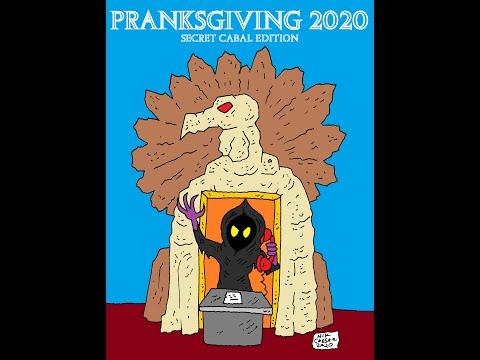 Prank Calls - Pranksgiving 2020 Kickoff Show