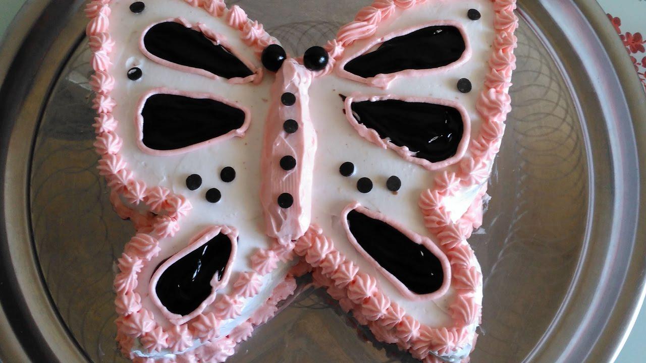 Kelebek Pasta Nasıl Yapılır Videosu