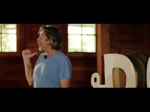 Do Lectures 2014 - Peter Farrelly - Be Whoever You Want to Be
