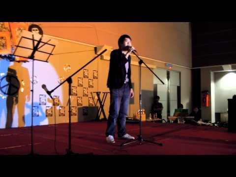 60's Night - Jerry, UTAR 2nd Karaoke Champion Perform