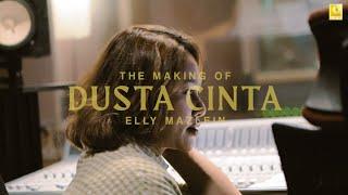 Dusta Cinta - Belakang Tabir Rakaman Studio