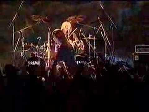 Sonata Arctica - Weballergy (Live)