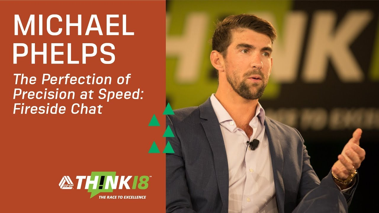 Michael Phelps: In 'my career I controlled everything' to be perfect ...
