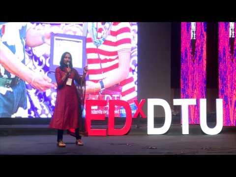 Height of Destiny | Premlata Agrawal | TEDxDTU