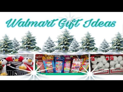 WALMART AFFORDABLE CHRISTMAS GIFT IDEAS 2018 - WALMART AFFORDABLE CHRISTMAS GIFT IDEAS 2018 - YouTube