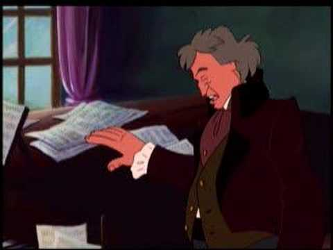 beethoven a hero Ludwig van beethoven - structural innovations:  by mozart but to quite different effect) reinforces the sense of the soloist as a protagonist, even a romantic hero.