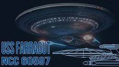 The FARRAGUT Legacy