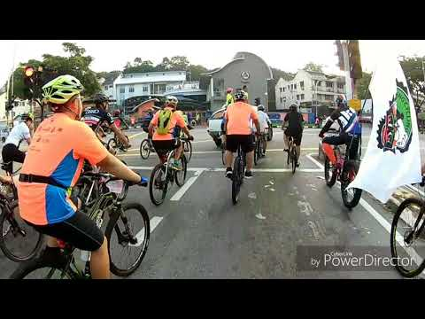 TSJ Cycling Brotherhood @ Klang JOY Ride 2018