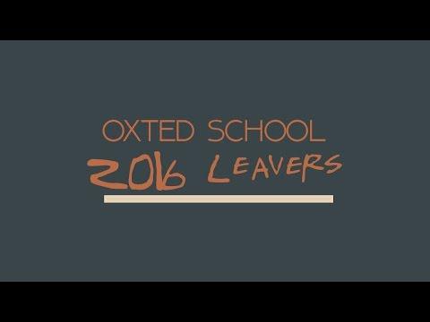 OXTED SCHOOL LEAVERS 2016 | FRIENDS