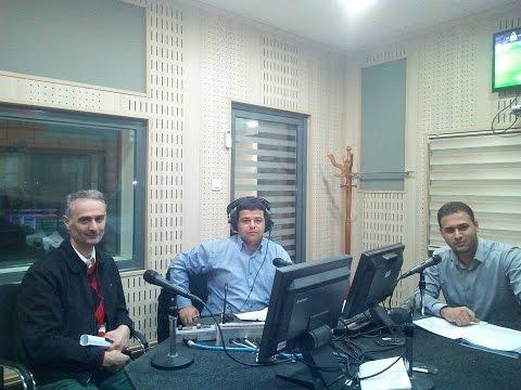 L'Ondst à la Radio Algérie Culturelle par Mr OUAFI Ramzi et Dr BOUFEDJI Abdelwahab