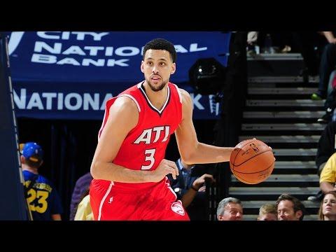 NBA D-League Gatorade Call-Up: Austin Daye to the Hawks