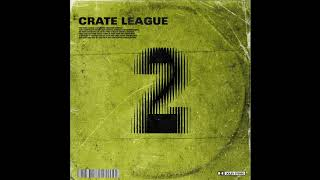 The Crate League - Heat Index Vol. 2 Sample Pack
