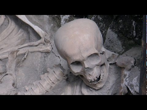 Herculaneum Half-day Tour - What to see in Italy's Roman ruins - Mini-documentary