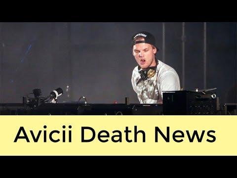 Swedish Dj Avicii Dead at 28 in Oman| Avicii Dead at 28