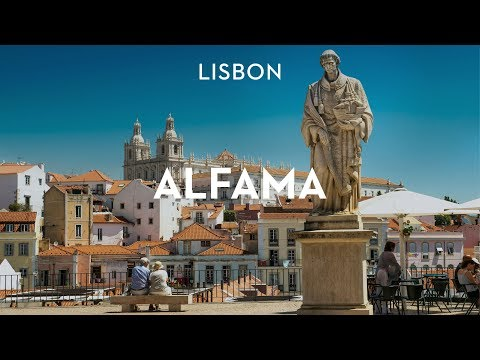 Destination/Property Market Guide: Alfama, Lisbon