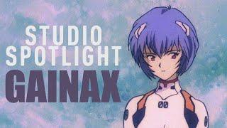 Anime - Industry Spotlight: Gainax