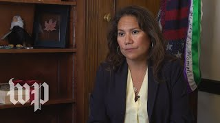 After mass shooting, El Paso congresswoman calls for Republicans to act on gun reform