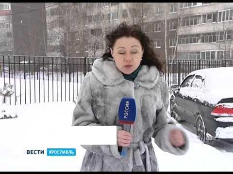 Педиатры 5-ой детской поликлиники в Ярославле отказываются выполнять решение суда