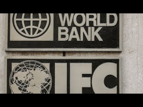 World Bank Revolving Door of Corruption with Whistleblower Karen Hudes