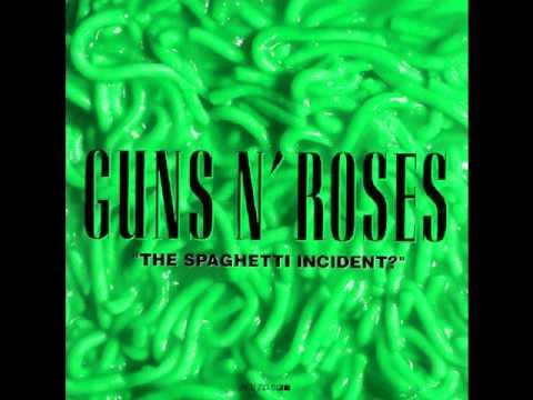 Attitude -Guns N Roses (Subtitulado)