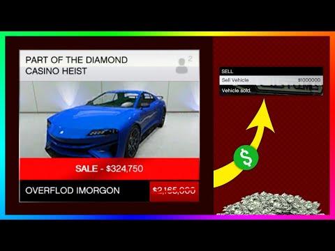 How To Get Millions Of Dollars For FREE Each Week In GTA 5 Online!