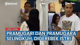 Download Istri Sah Pramugara Gerebek Suami Selingkuh dengan Pramugari: Siapa yang Tidur di Dalem?