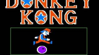Donkey Kong Arcade on 12 different platforms - Comparison (Part 1/2) thumbnail
