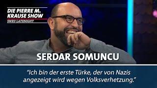 Die AfD verklagt Serdar Somuncu | Die Pierre M. Krause Show