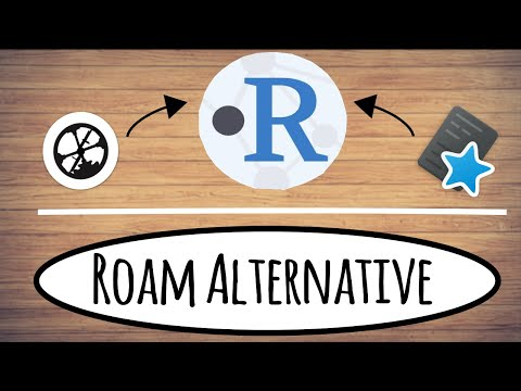 RemNote - Roam Research Alternative mit Spaced Repetition System